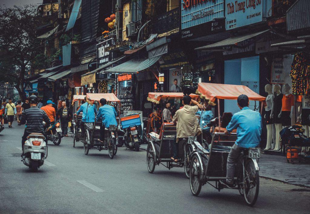 特定技能人材はどのような国で生まれ育った?ベトナムの基本情報