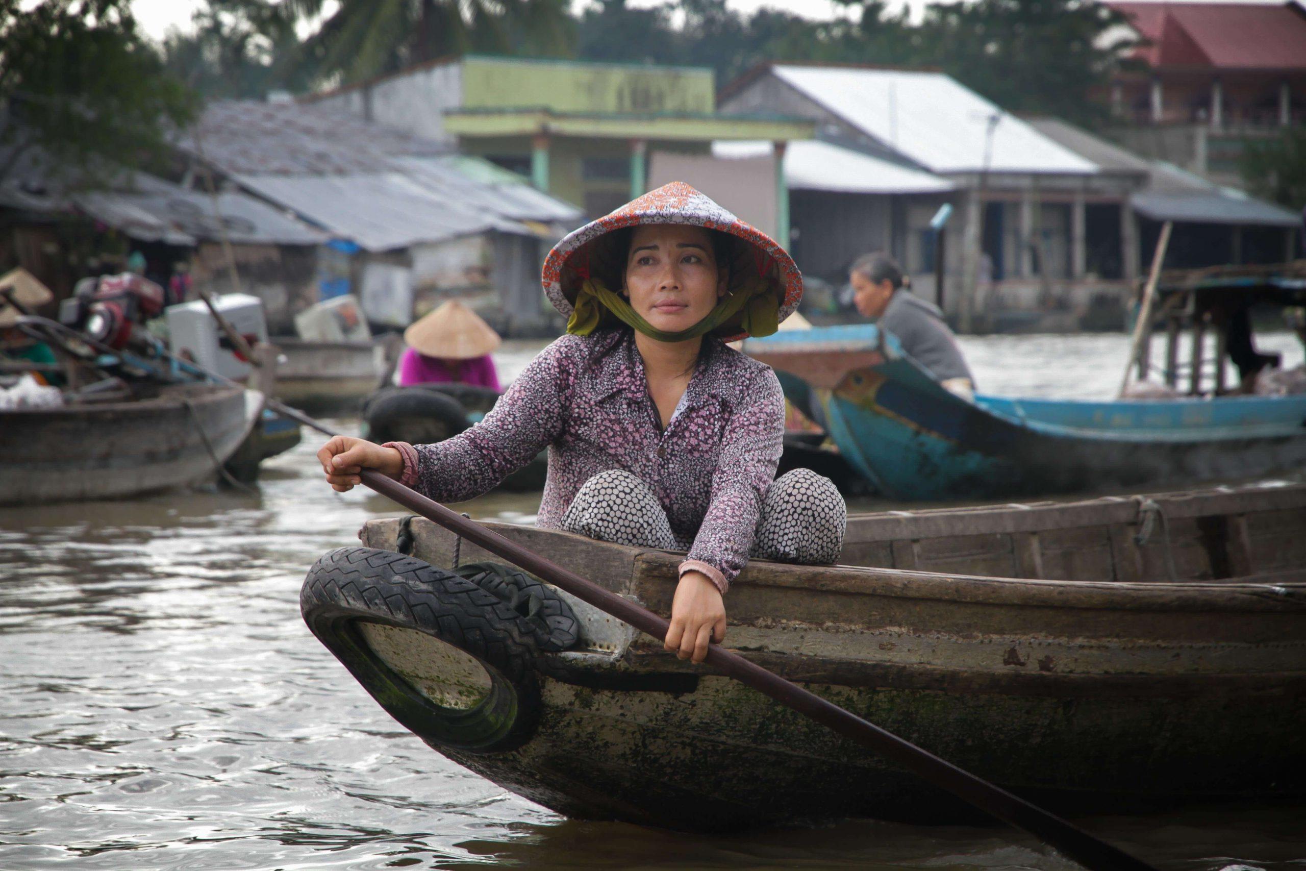特定技能人材が最も多い国ベトナムを知ろう!