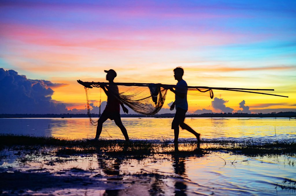 カンボジアに関する特定技能人材の状況