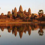 【特定技能の対象国】カンボジアはどんな国?